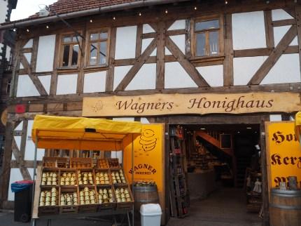 Wagners Honighus