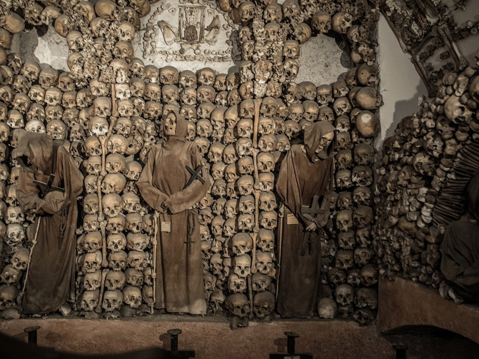 Museum and Crypt of Capuchins