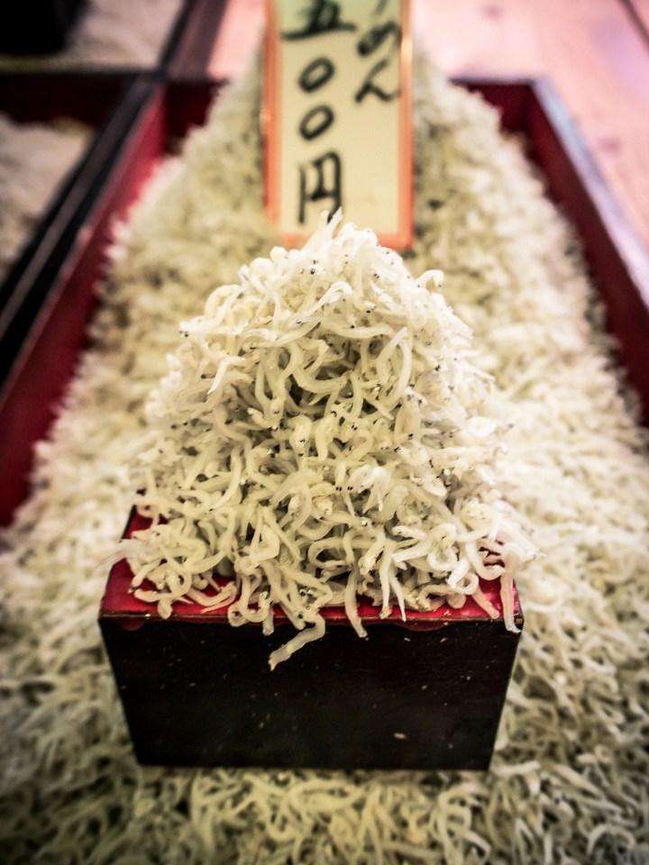 Market in Kyoto