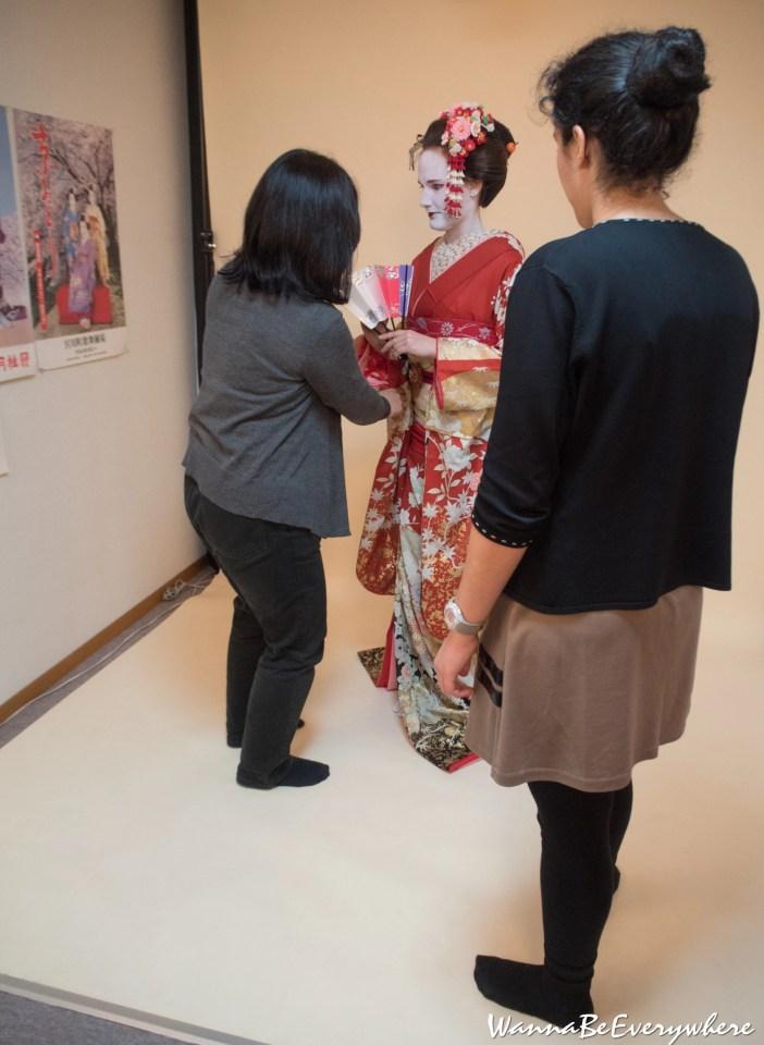 Yumeyakata photo session
