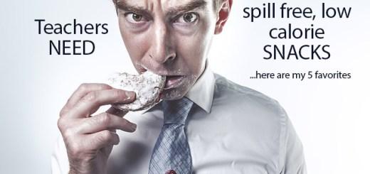 snacks, low calorie