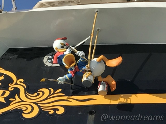 Disney Wonder Wanna Dreams