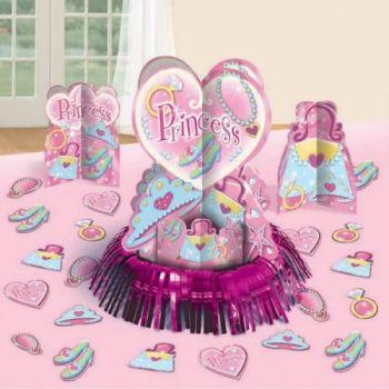 Table Decoration Kit Princess-0