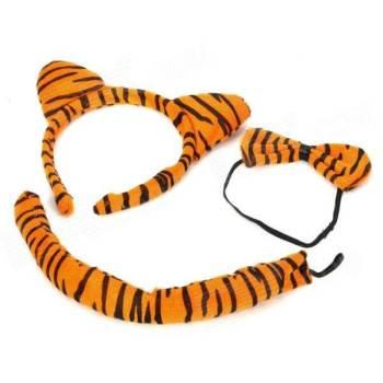 Tigeress Headband-0