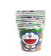 Doraemon Cups - 10PC-0