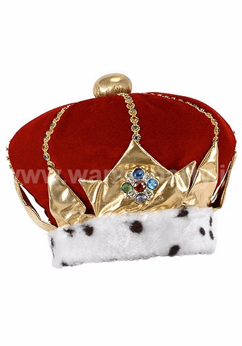 King Pope Hat-0