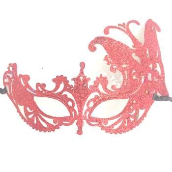 Wild Butterfly Eye Mask-0