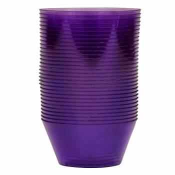 Purple Shot Glasses_702492A