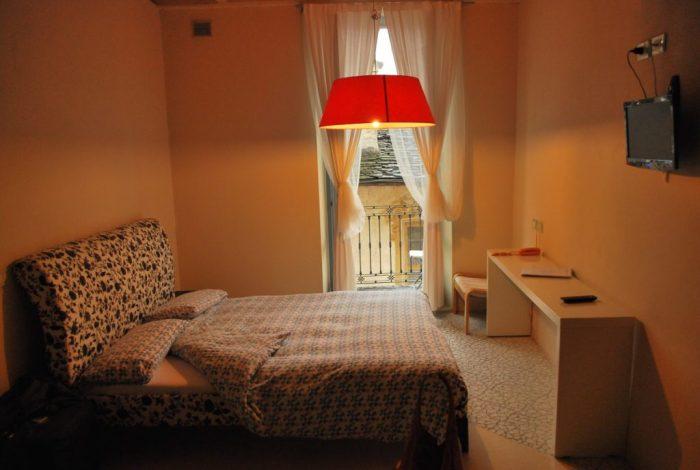 hotel aracoeli (c) A design