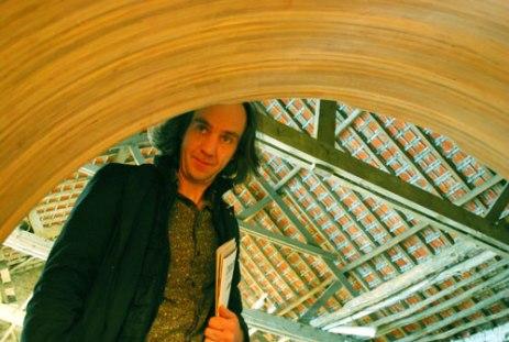fadomuziek ontdekken in de cocons van Henry Baumann