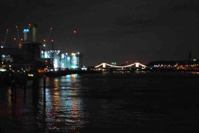 citytrip Londen Battersea