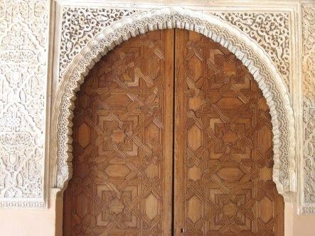 Granada-Alhambra