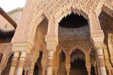 Alhambra Granada-