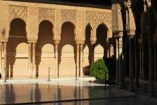 -Alhambra Granada