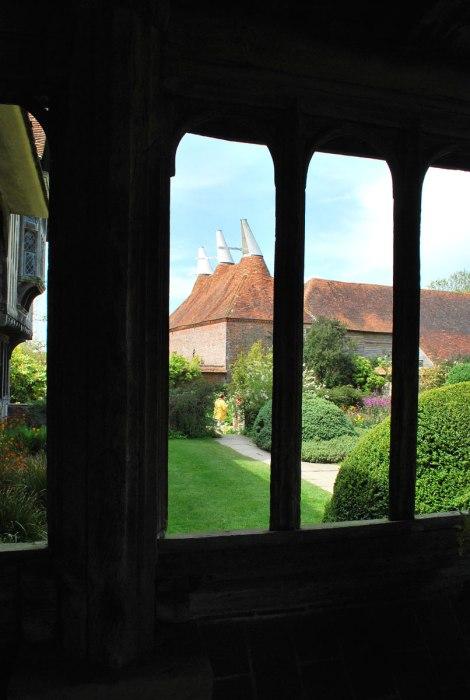 Een bezoek aan Great Dixter in Kent