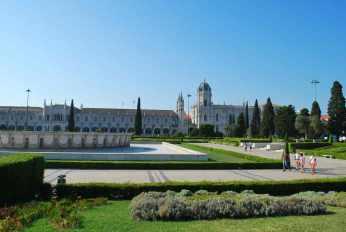 Mosteiro de Jerónimos