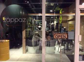 restaurant zappaz leuven