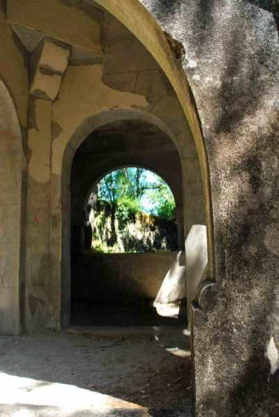 Pedras salgadas portugal