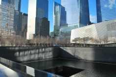 9/11 Memorial NY