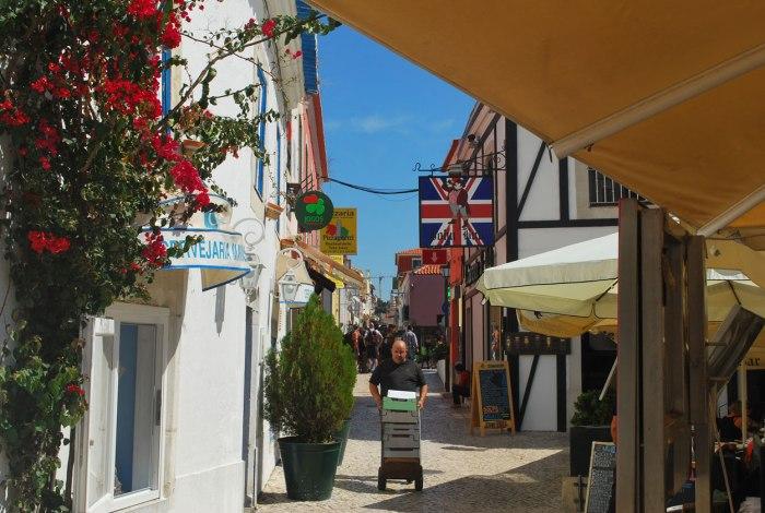 weekend- cascaïs - portugal