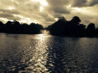 Victoria Park - foto D. Moens
