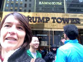 New York Trump Tower
