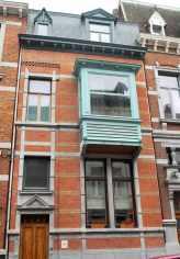Villa Thibault Luik