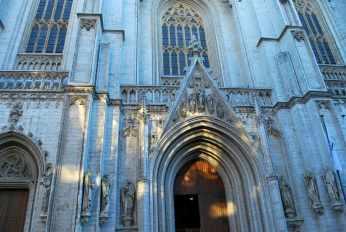 Antwerpen Sint-Joriskerk