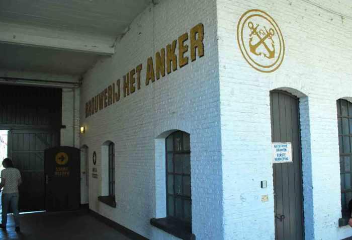 Originele en lekkere eetplekjes in Mechelen