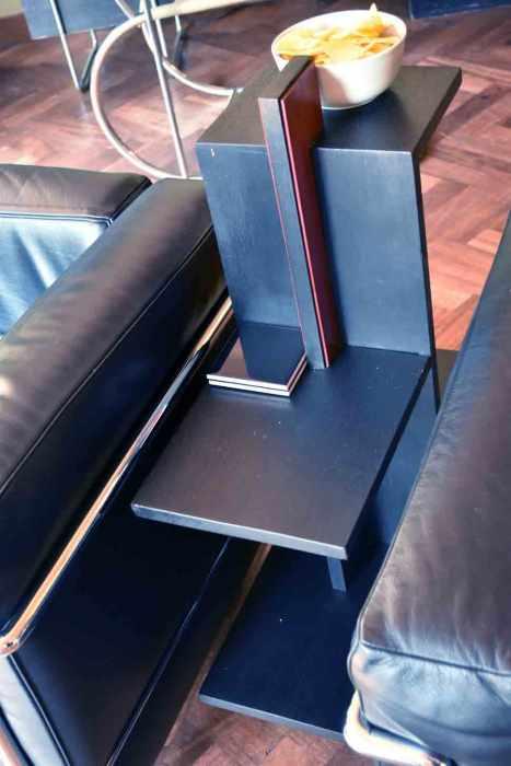 modernistisch meubilair