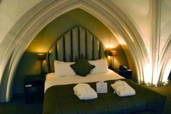 hotel Martin's Patershof