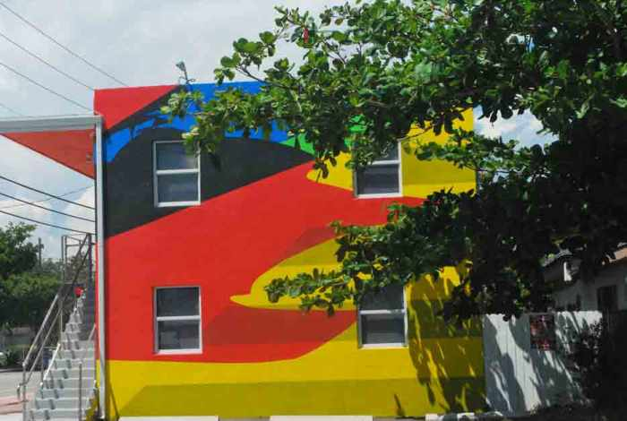 Miami Wynwood walls