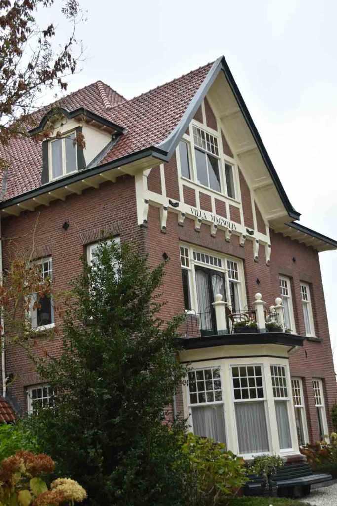 weekendje zeeland_ villa magnolia oostkapelle
