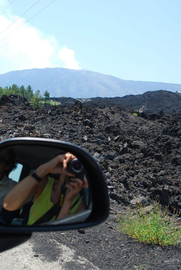 Sicilië_Etna