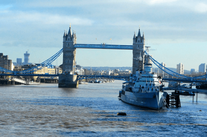 London _towerbridge