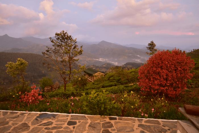 Sri Lanka _ Madulkelle