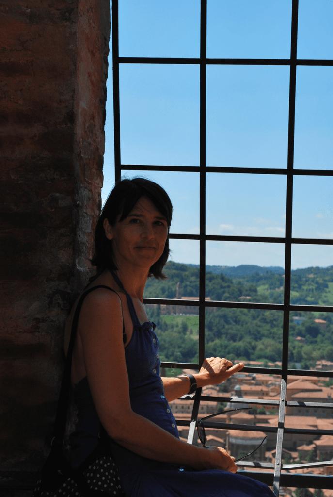 citytrip Bologna Torre degli Asinelli