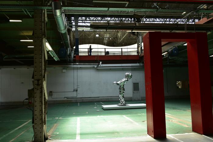 Brussel_Kanal_centre Pompidou