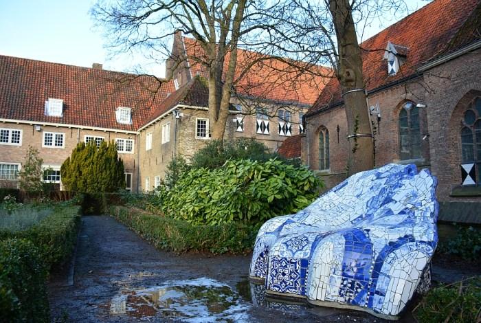 rust en stilte in Delft_citytip_Yvonne