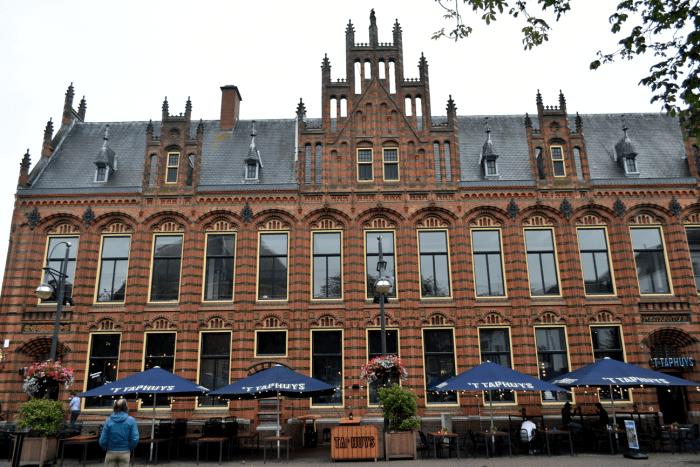 leuke adresjes in Arnhem