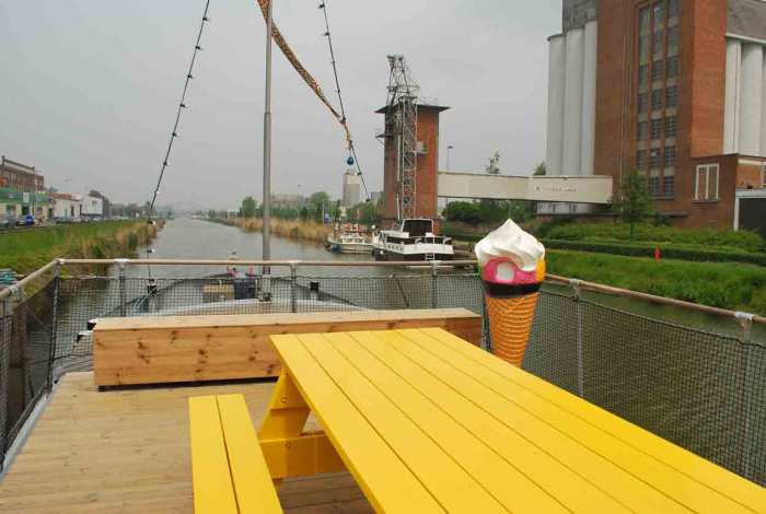 de lekkerste ijsjes in Leuven