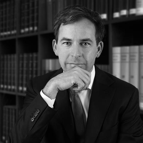 Rechtsanwalt Prof. Dr. Andreas Grötsch