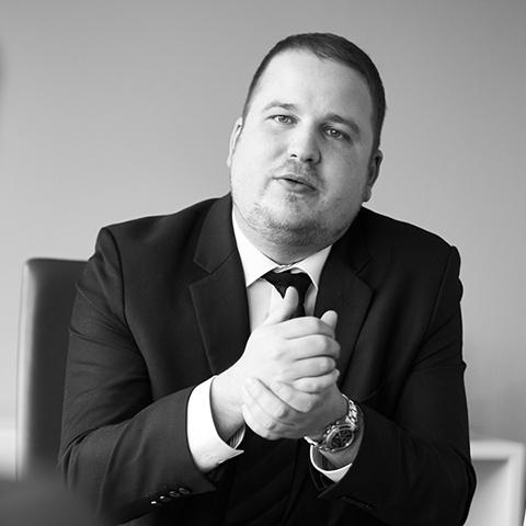 Benedikt Folladori