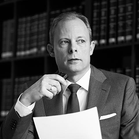 Rechtsanwalt Jörg Wiese