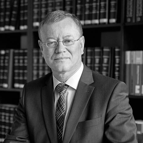 Rechtsanwalt Johann Seipl