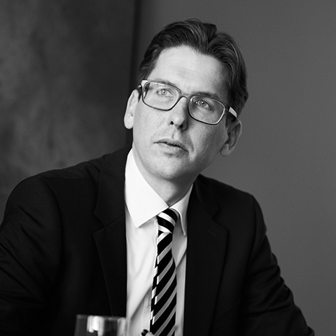 Rechtsanwalt Dr. Lars Firchau