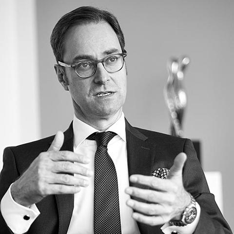 Rechtsanwalt Dr. Markus Gotzens