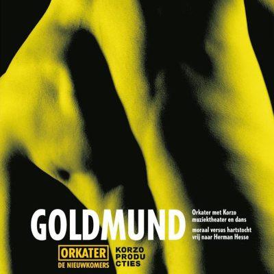 Goldmund – Licht operator
