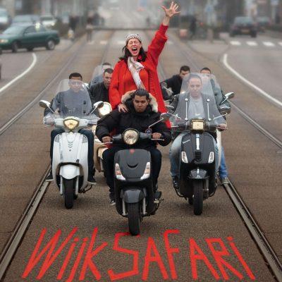 Wijksafari – Technisch Producent