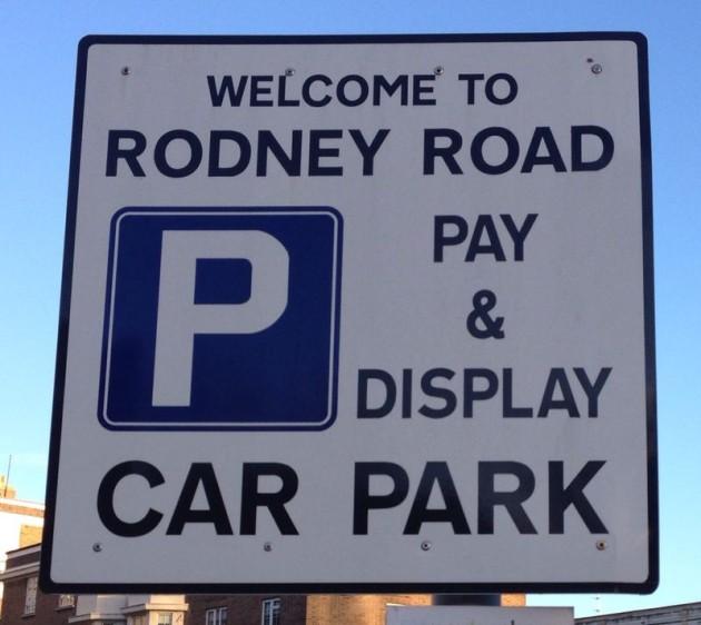 rodneyroad